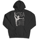 Limited Edition - Yoga and Coffee