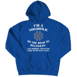 Limited Edition - I'm A Yogaholic