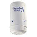 Naturally Filtered Shower Filter Replacement Cartridge