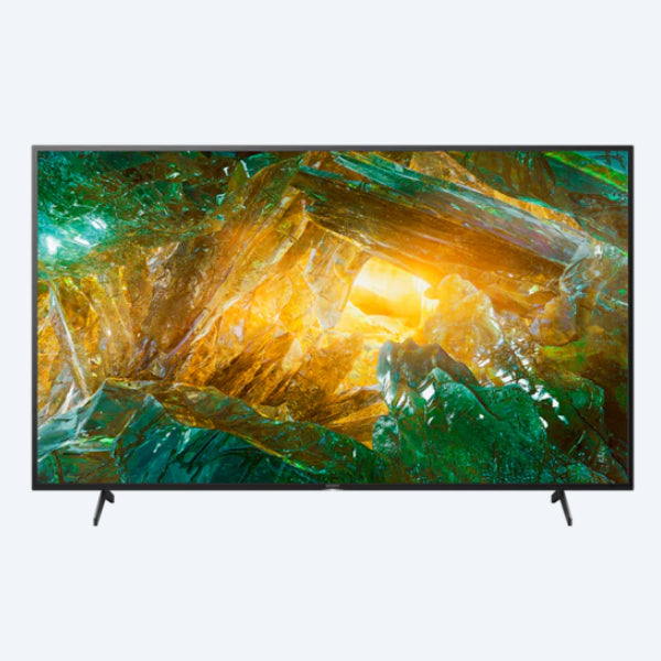 X80H | 4K Ultra HD | High Dynamic Range (HDR) | Smart TV (Android TV)