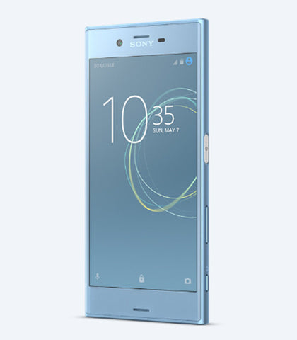 Xperia™ XZs Super slow motion. Super Wow expression. - Avit Digital