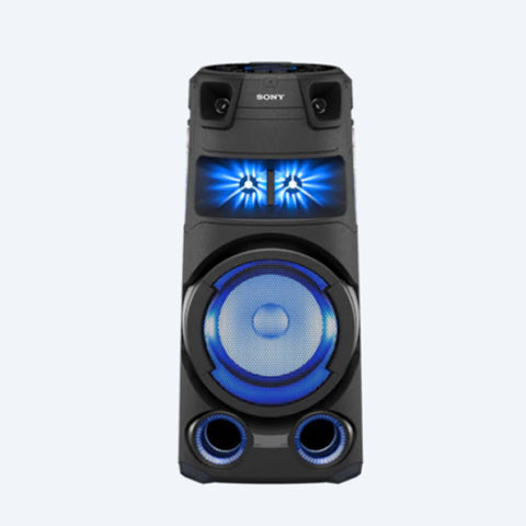 V73D High-Power Party Speaker with BLUETOOTH® Technology