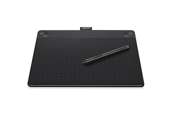 CTH-690/K3-CX: Intuos 3D Pen & Touch Medium - Black - Avit Digital, Sony