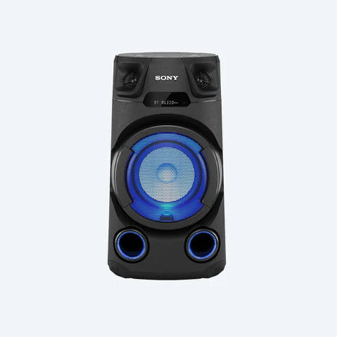 V13 High-Power Party Speaker with BLUETOOTH® Technology
