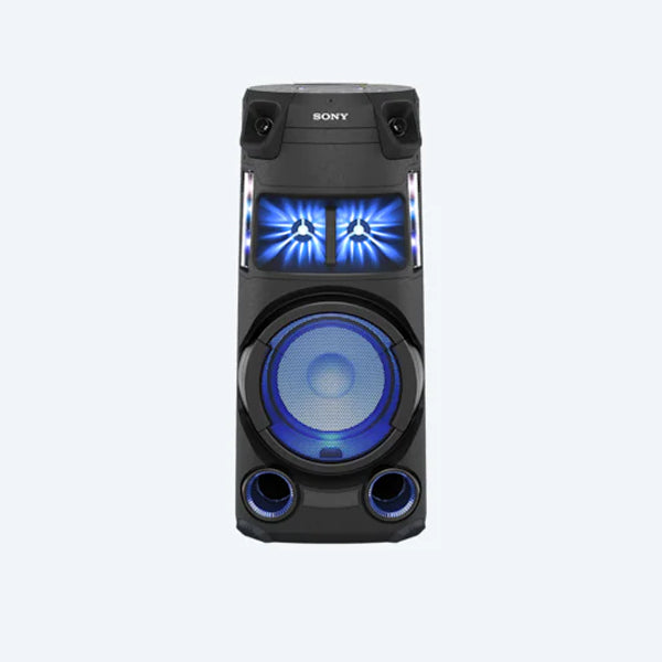 V43D High-Power Party Speaker with BLUETOOTH® Technology