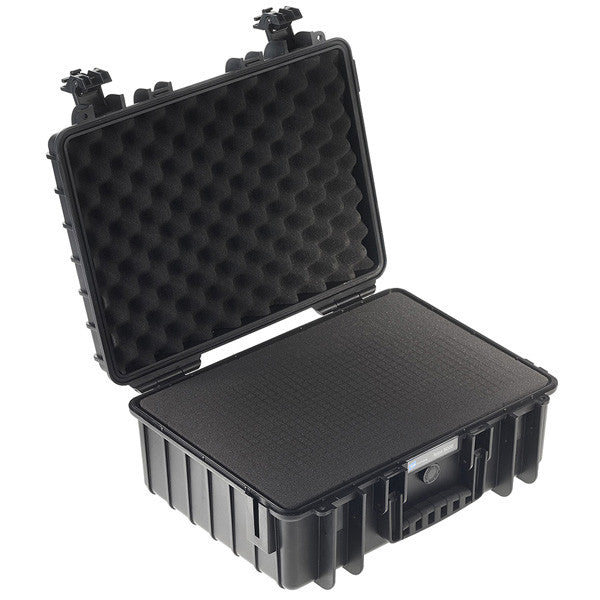 Outdoor Cases Type 5000 - Avit Digital
