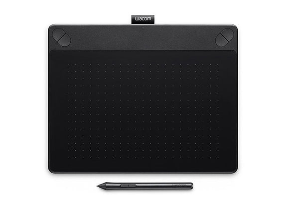 CTH-490/K0-CX INTUOS Art, Pen & Touch Small (Black) - Avit Digital, Sony