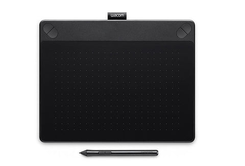 CTH-490/K0-CX INTUOS Art, Pen & Touch Small (Black) - Avit Digital