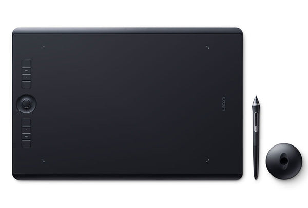 PTH-860/K0-CX: Intuos Pro Large - Avit Digital