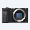 α6600 premium E-mount APS-C camera - Avit Digital