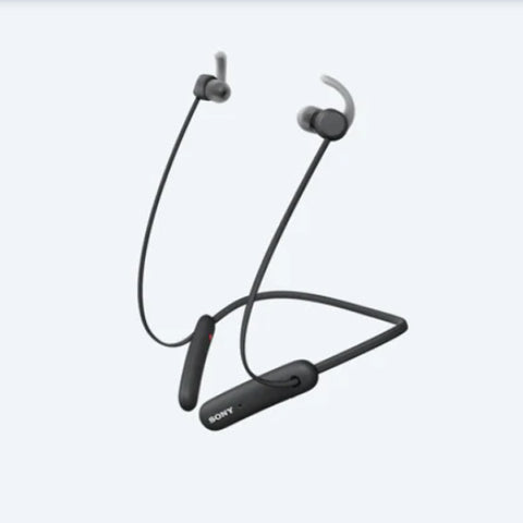 WI-SP510 Wireless In-Ear Headphones for Sports