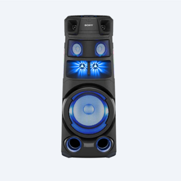 V83D High-Power Party Speaker with BLUETOOTH® Technology