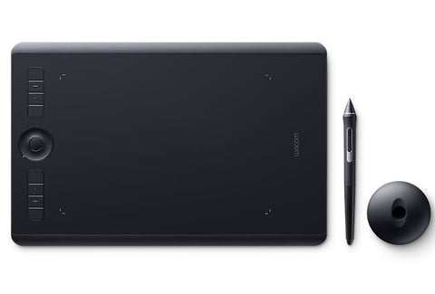 PTH-660/K0-CX: Intuos Pro Medium - Avit Digital