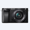 α6100 APS-C camera with fast AF - Avit Digital