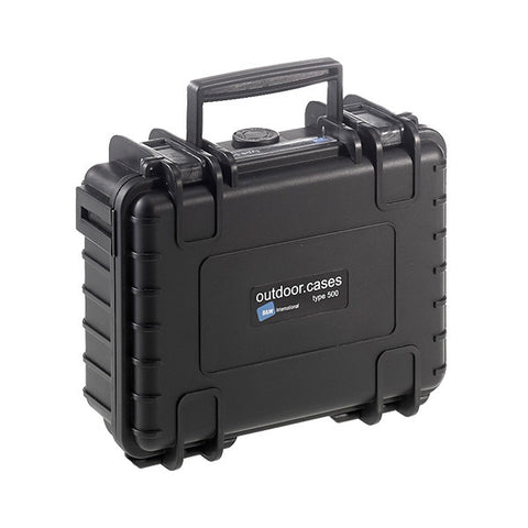 Outdoor Cases Type 500