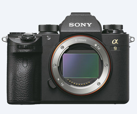 ILCE-9: α9 featuring full-frame stacked CMOS sensor - Avit Digital, Sony