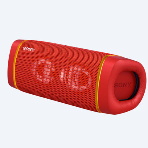 XB33 EXTRA BASS™ Portable BLUETOOTH® Speaker