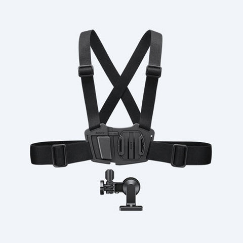 AKA-CMH1 Chest Mount Harness for Action Cam - Avit Digital, Sony