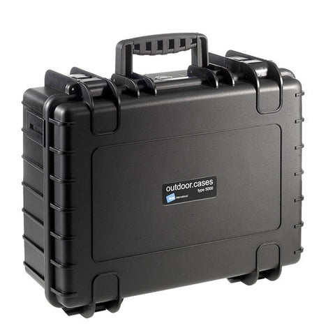 Outdoor Cases Type 5000 - Avit Digital, Sony
