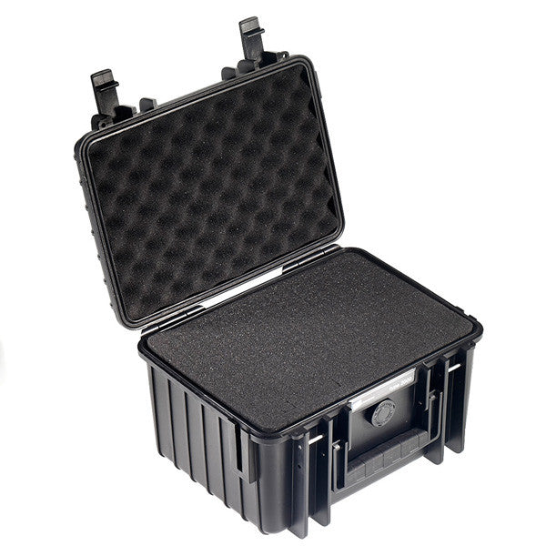 Outdoor Cases Type 2000 - Avit Digital