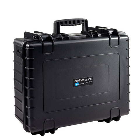 Outdoor Cases Type 6000