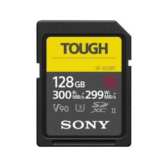 SF-128G series TOUGH - Avit Digital, Sony