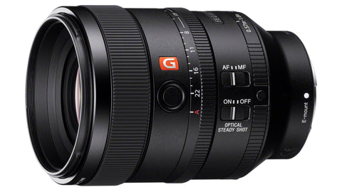 FE 100mm F2.8 STF GM OSS - Avit Digital