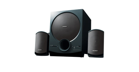 SA-D20 2.1ch Home Theatre Satellite Speakers - Avit Digital, Sony