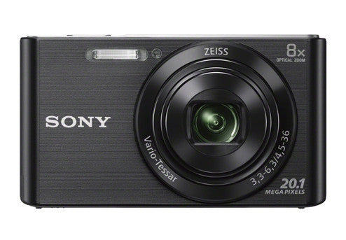 DSC-WX830 - 20.1 Mega Pixel W Series 8x Optical Zoom Cyber-shot - Avit Digital, Sony