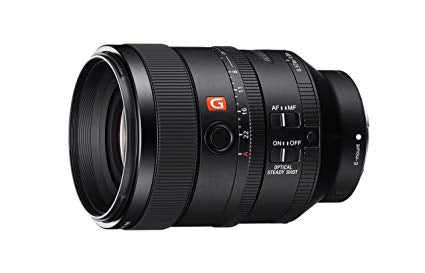 FE 100mm F2.8 STF GM OSS SEL100F28GM - Avit Digital
