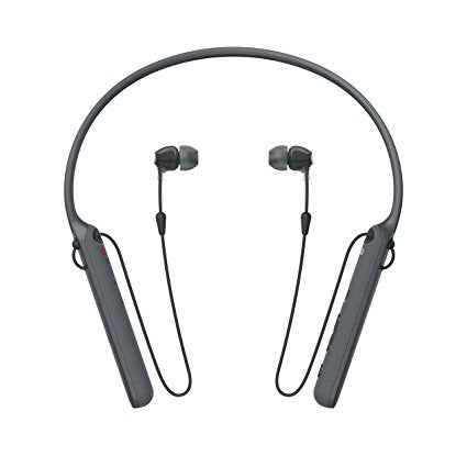 WI-C400 In-ear Bluetooth Headphones with Neckband - Avit Digital