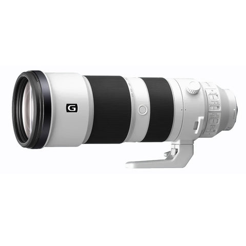 Sony FE 200–600 mm F5.6–6.3 G OSS - Avit Digital
