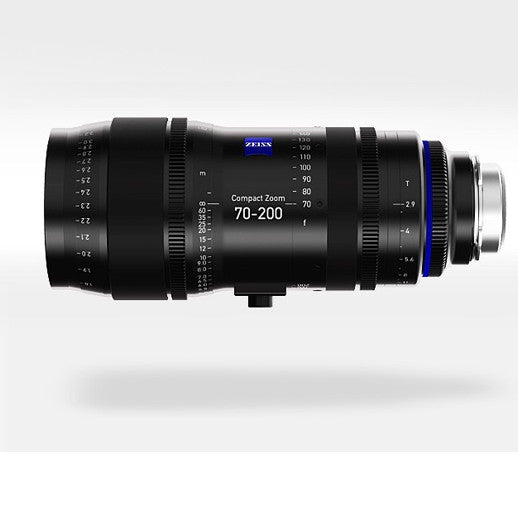 Compact Zoom CZ.2 Lenses Absolute flexibility and truly stellar performance. - Avit Digital