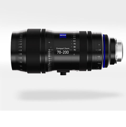 Compact Zoom CZ.2 Lenses Absolute flexibility and truly stellar performance. - avitdigital.com - 1