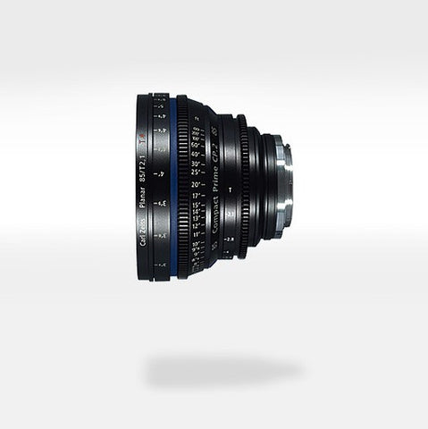 CP.2 Lenses Compact and Lightweight lenses with Interchangeable Mount System. - avitdigital.com - 1