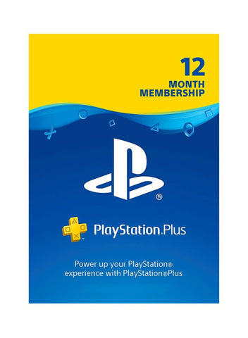 Playsation membership card - Avit Digital, Sony