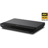 4 HD Blu-ray™ Player | UBP-X700 with High-Resolution - Avit Digital