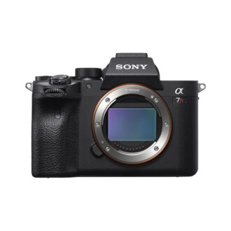 α7R IV 35 mm Full-Frame Mirrorless Camera with 61.0 MP - Avit Digital