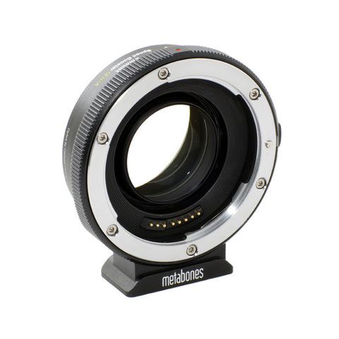 MB_SPEF-E-BM2:  Canon EF Lens to Sony NEX Speed Booster ULTRA - Avit Digital, Sony