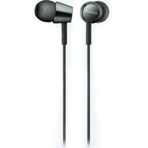 MDR-EX155 In-ear Headphones - Avit Digital, Sony