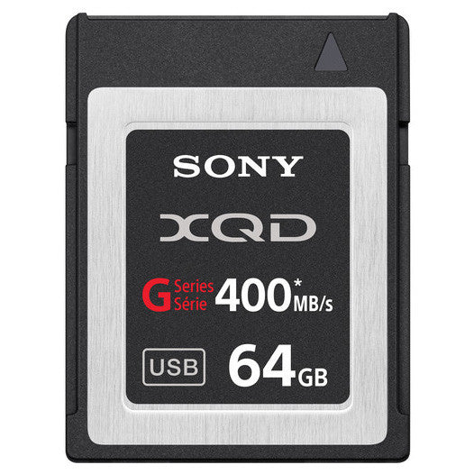 QD-G64A Memory Card - Avit Digital
