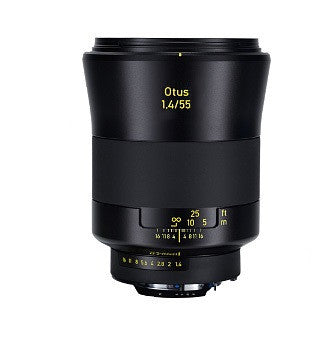 SLR Lenses ZEISS Otus 1.4/55 - Avit Digital