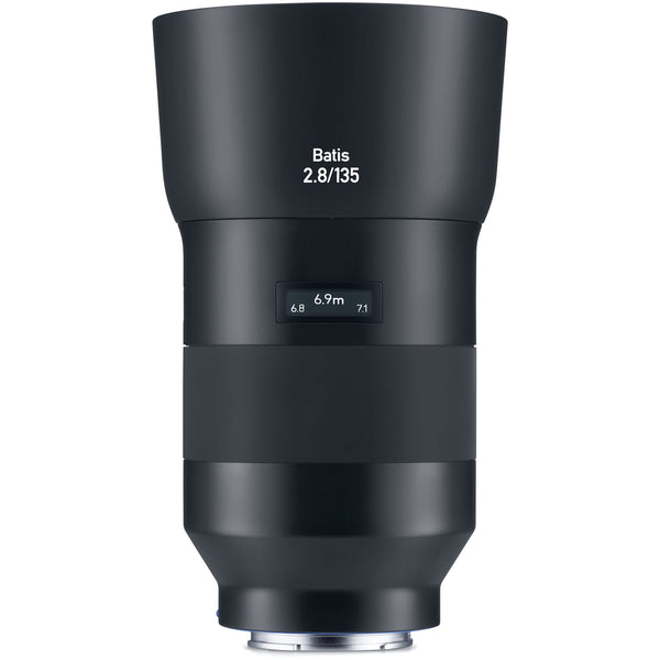 ZEISS Batis 2.8/135 The medium telephoto lens for a  new era. - Avit Digital