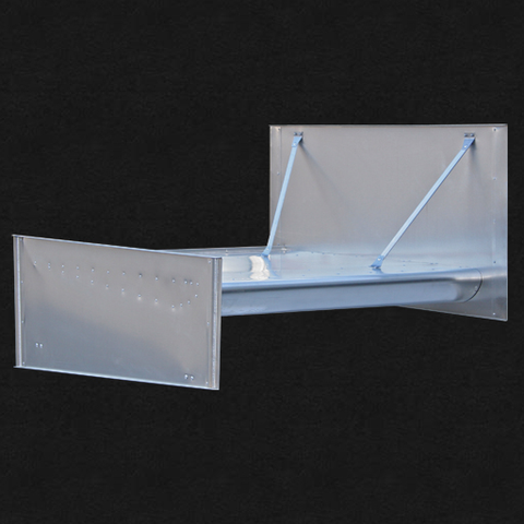 Factory Box Stock Wing (Kit)