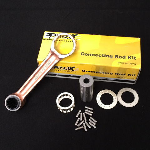 CR500 ProX Connecting Rod Kit (stroked)