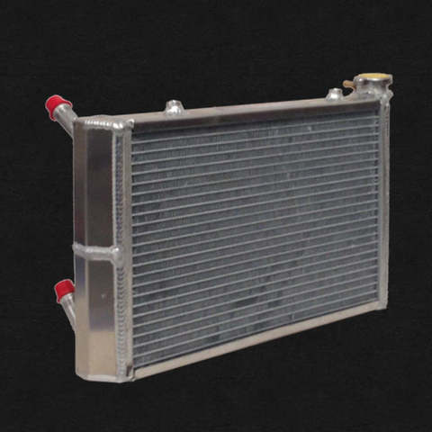 Crossflow Radiator