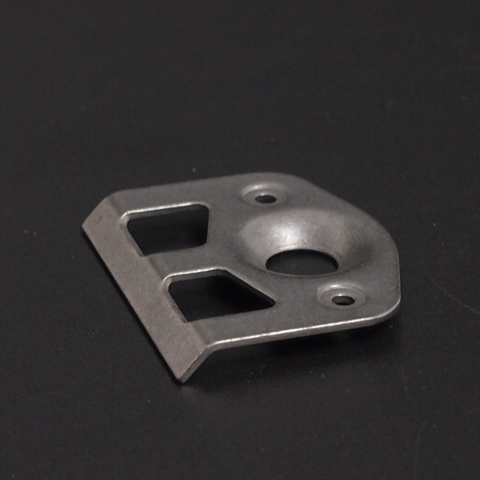Dzus Tabs for Body Mounting