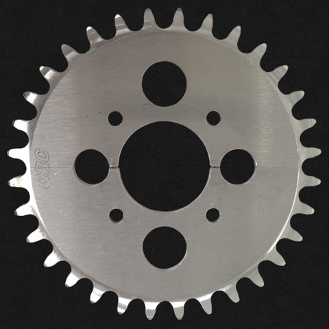 4-Bolt Sprocket 520
