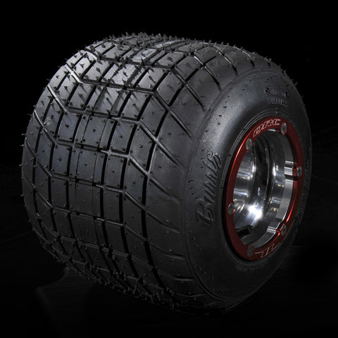 Burris Treaded Tire
