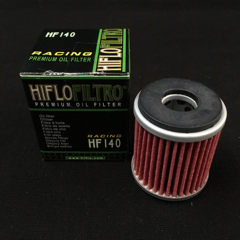 HIGH FLOW OIL FILTER 2009-CURRENT YZ250F/YZ450F